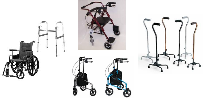 Karters Medical Supply and Wheelchair Repair, Incontinence - Home